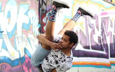 XOD Breakdancers