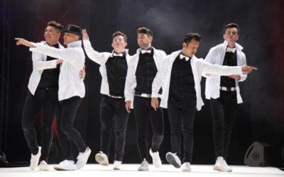 XOD Dancers